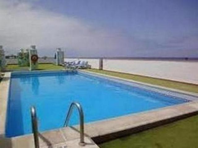 Piscina - Apartamento alquiler Puerto de La Cruz  Tenerife - Puerto de la Cruz - rentals