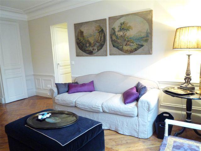 Cozy Apartment in Champs, Paris - Image 1 - Paris - rentals