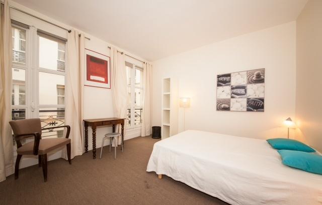 Modern Apartment Rental in the Latin Quarter of Paris - Image 1 - Paris - rentals