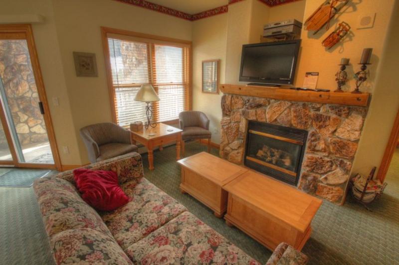 5947 Hidden River - Mountain House - Image 1 - Keystone - rentals