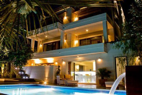 Villa 82833 - Image 1 - Trogir - rentals