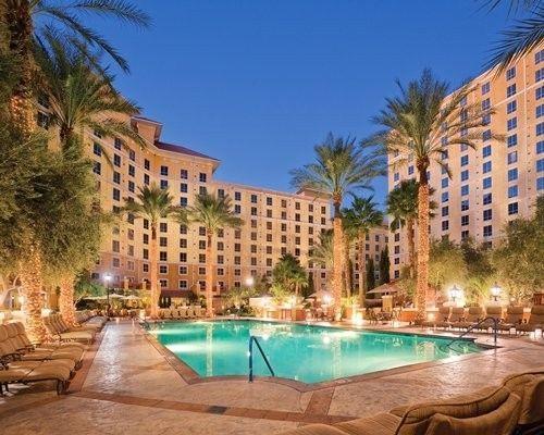 Wyndham Grand Desert 2BR Deluxe - Image 1 - Las Vegas - rentals