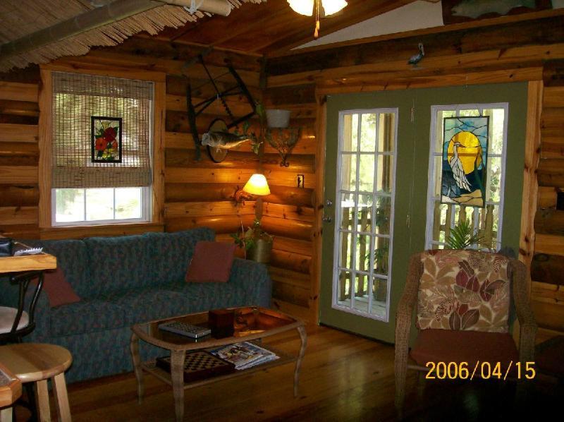 Tree House - Image 1 - Tybee Island - rentals