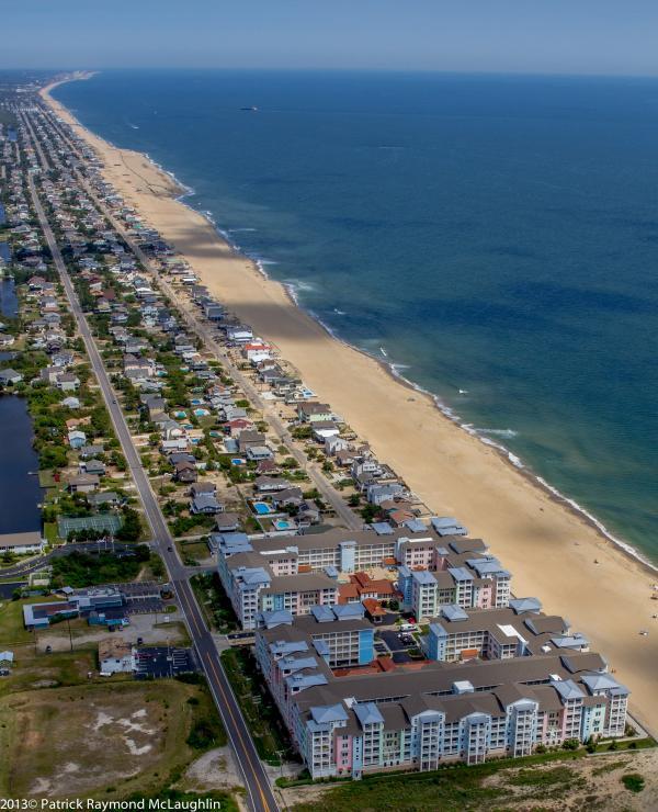 Waterside B111 Oceanfront Luxury at it's best! - Image 1 - Virginia Beach - rentals
