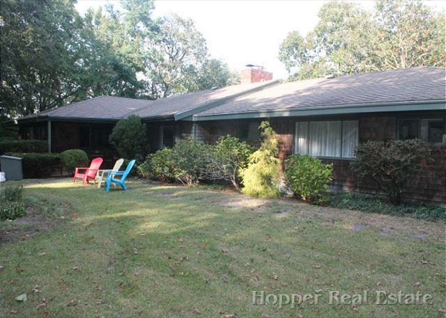Crystal Lake - 3841 - Image 1 - East Orleans - rentals