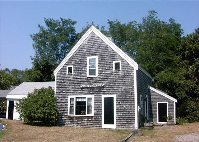 Nauset Light - 1122 - Image 1 - North Eastham - rentals