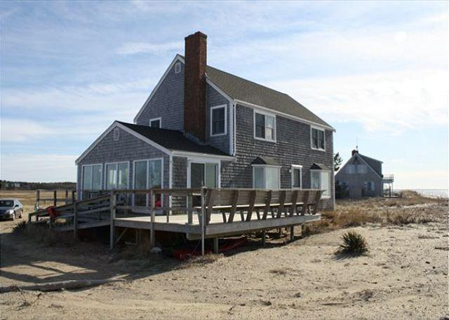 Waterfront - 408 - Image 1 - North Eastham - rentals