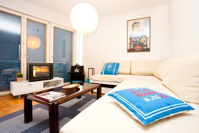 Seaside house NEYTIRI - Selce - Image 1 - Selce - rentals