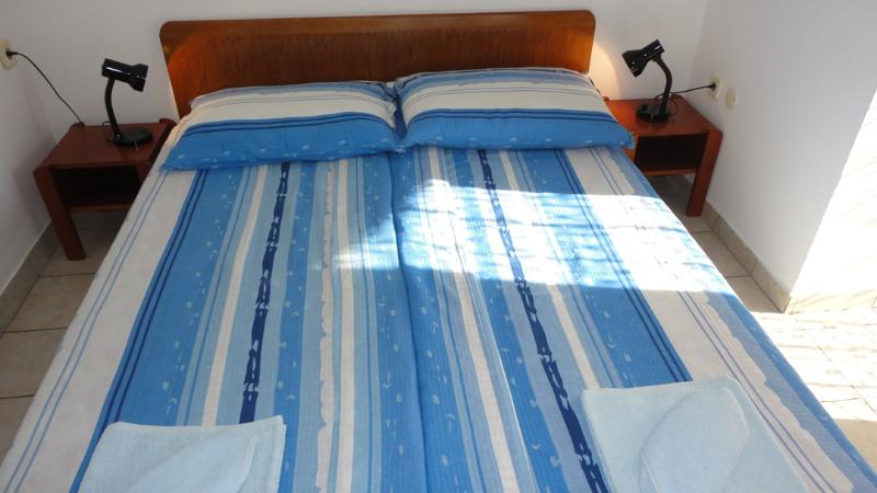Nice and inviting apartment Darko 4 for 4+1 pax on the island of Krk - Image 1 - Krk - rentals