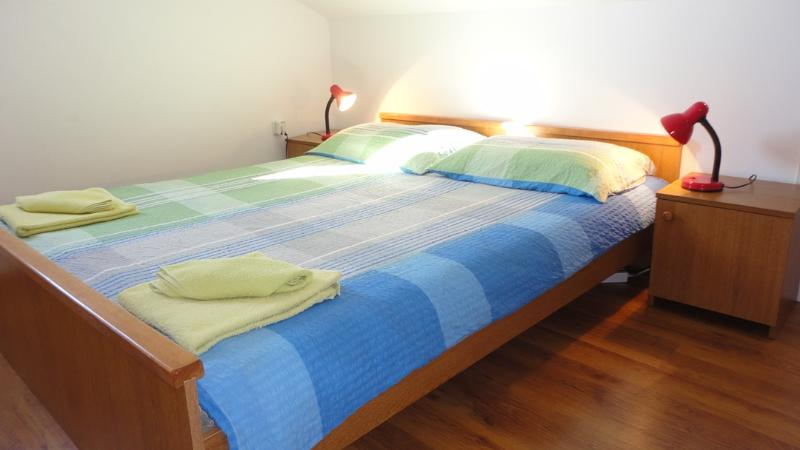 Welcoming apartment Darko 6 for 4 persons on the island of Krk - Image 1 - Krk - rentals