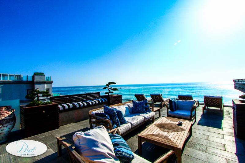 North Malibu Luxury Beach House - Image 1 - Point Mugu - rentals