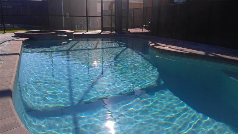 #9004 WATERSONG - Image 1 - Davenport - rentals