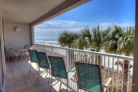 202 Majestic Beach Tower I - Image 1 - Panama City Beach - rentals