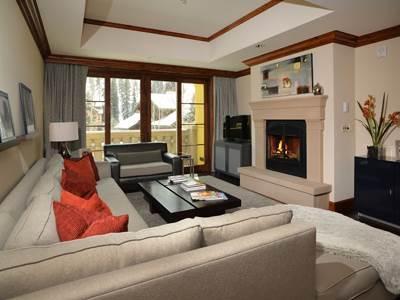 Ritz Carlton Residence Vail #103 - Image 1 - Vail - rentals