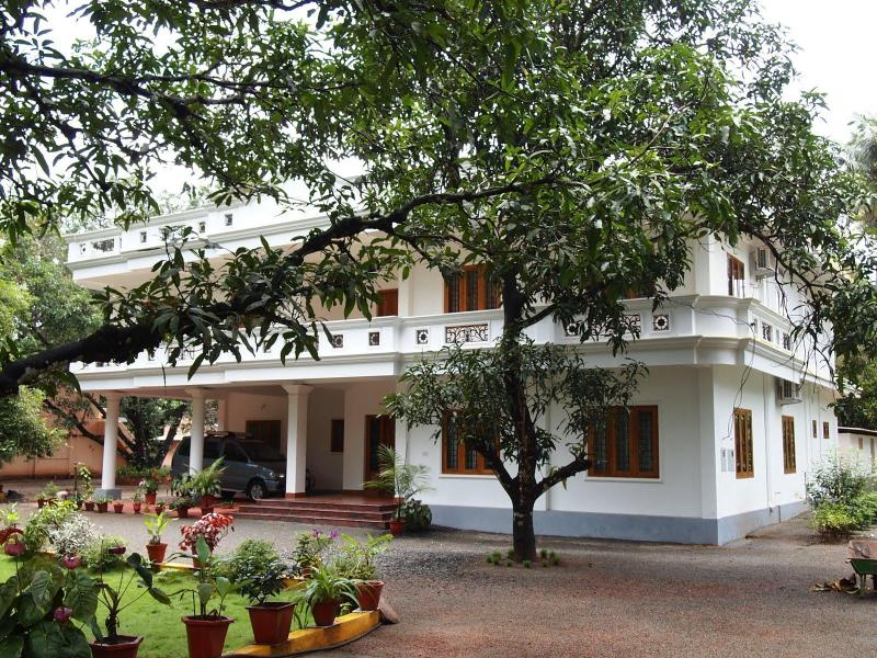 Front view - Aesthetic Holiday in Thrissur, Kerala. - Chalakudy - rentals