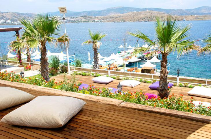 General View - Aura Residance - Bodrum - rentals