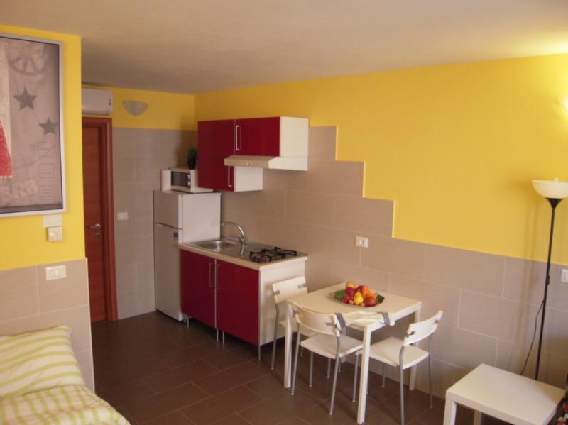 Casa Vacanze Borgo Tanzi - Image 1 - Parma - rentals