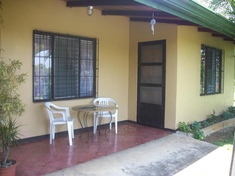 Apt #3 - Villa Rita Country Cottages - Atenas - rentals
