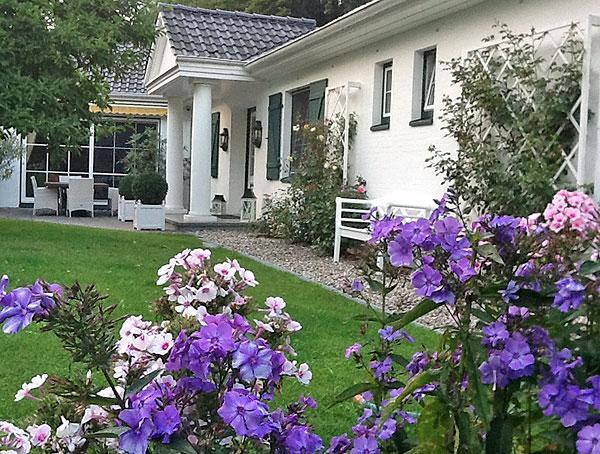 Neu  - Englandhaus in ruhiger Waldrandlage - Image 1 - Molln - rentals