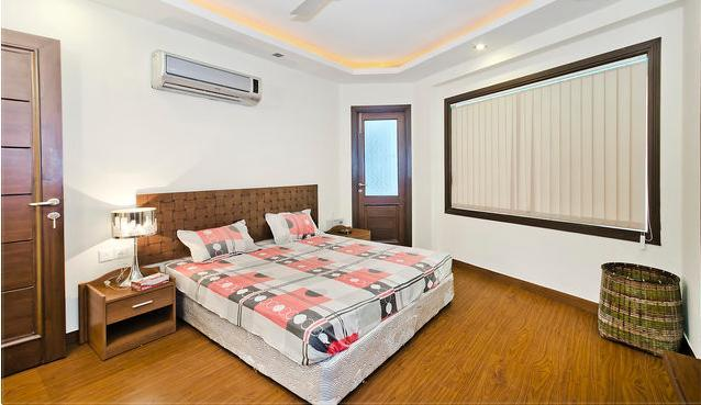 New Modern 3 Bhk Apartment Best Location - Image 1 - New Delhi - rentals