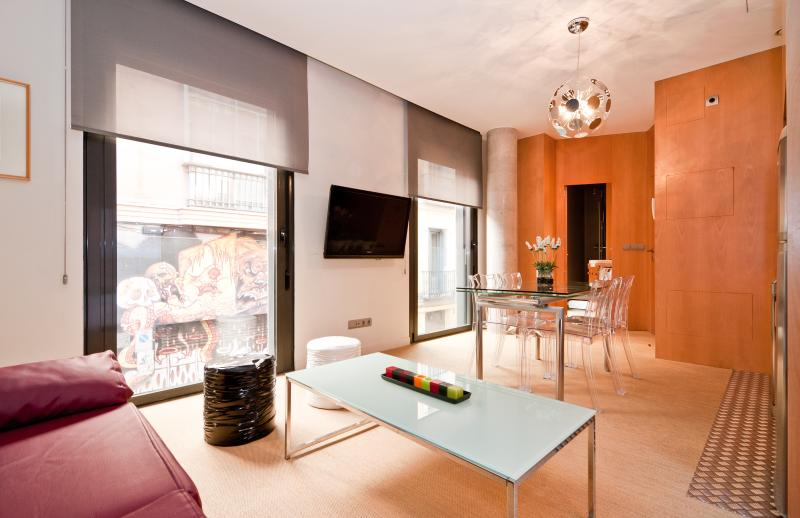 1 bd 4 prs Fuencarral/ Gran Via - Image 1 - Madrid - rentals
