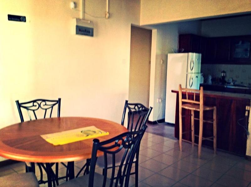 Soufriere Guest House - Image 1 - Soufriere - rentals