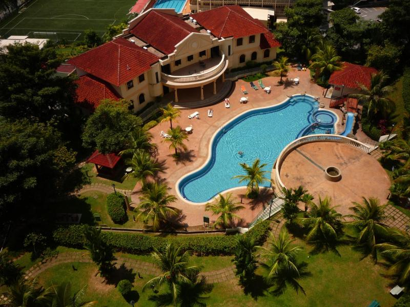Home away from Home - Great place to call Home! - Batu Ferringhi - rentals