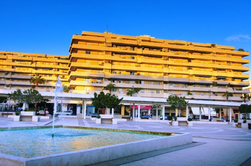 Centrally located in Puerto Banus - Jasmine Banus - Puerto José Banús - rentals