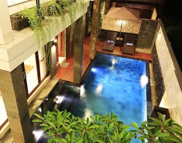 4 bedrooms villa in Ketewel - Image 1 - Gianyar - rentals
