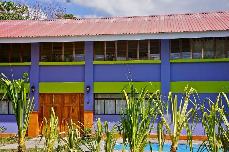 Casa Sirena ( The Mermaid's House) - UNIQUE, DISTINCTIVE BEACHFRONT HOME- COSTA RICA - Esterillos Oeste - rentals