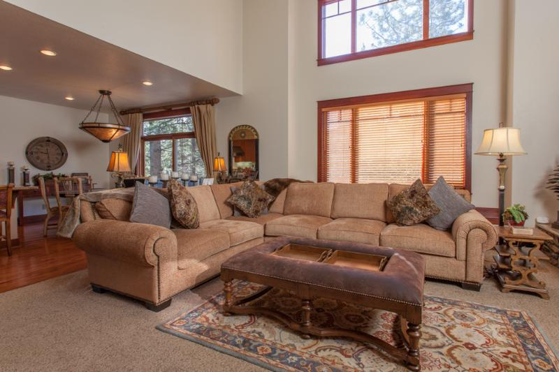 Timbers # 1033 - Timbers # 1033 - Mammoth Lakes - rentals