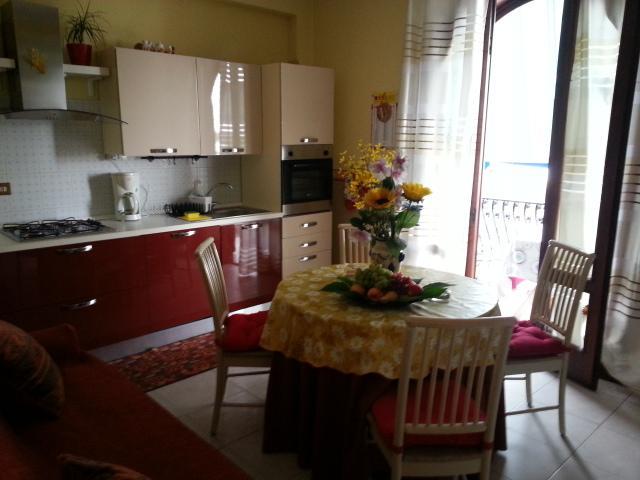 Appartamentinaxos  Fronte Mare In Zona Centralissima - Image 1 - Giardini Naxos - rentals