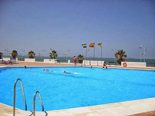 Apartment next to the beach - Image 1 - El Puerto de Santa Maria - rentals