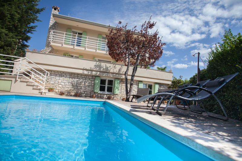 Luxury Villa in Rovinj,  Croatia - Image 1 - Rovinj - rentals