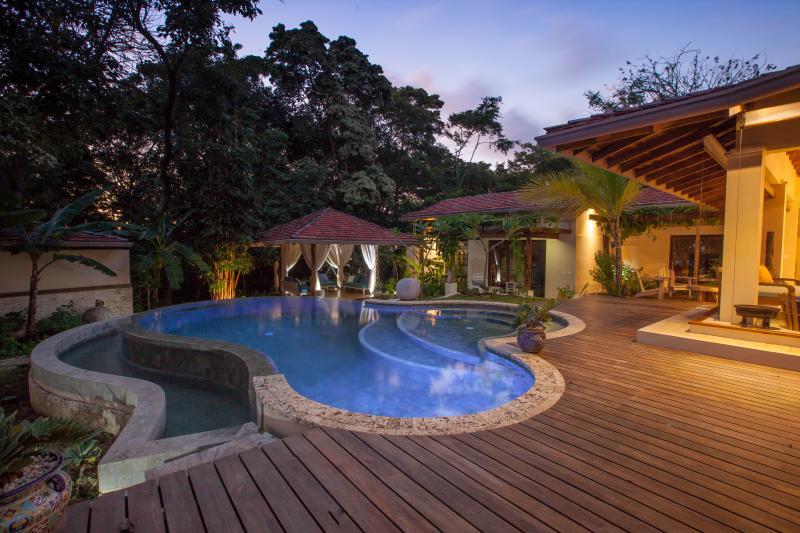 Rancho Cielo. Green Eco-Luxury Estate - Image 1 - Mal Pais - rentals