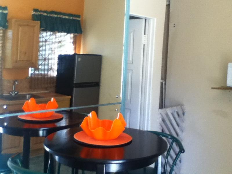 Full Kitchen for making Delicious Meals - MoBay Rental (A) - Montego Bay - rentals