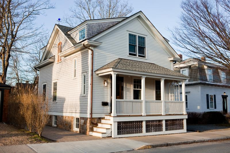 Beautifully Restored House in Newport - Image 1 - Newport - rentals