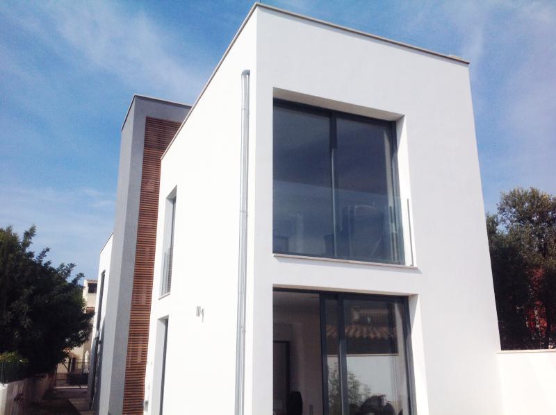 Facade - Modern Villa in Andratx - Andratx - rentals