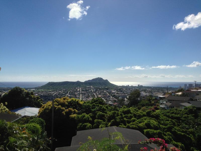 Fantastic Waikiki Diamond Head View - Image 1 - Honolulu - rentals