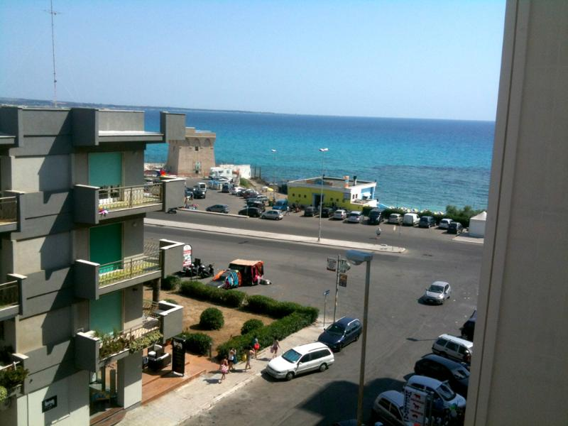 Gallipoli apartment sea view - Image 1 - Gallipoli - rentals
