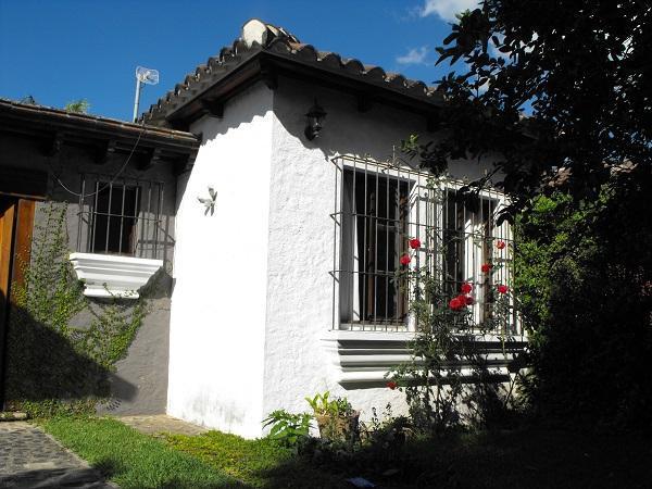Colonial Architecture - Villa Encantada - Western Highlands - rentals
