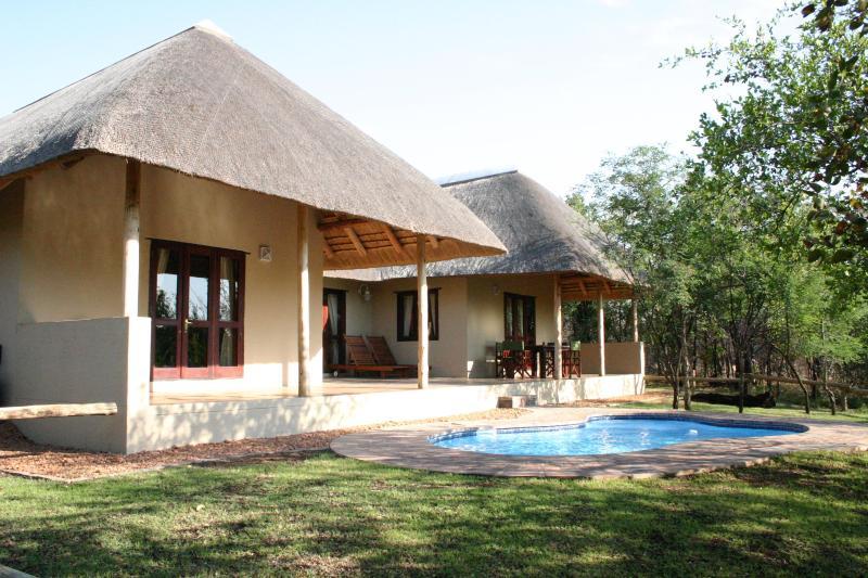 Iphupho Bush Lodge - Iphupho Bush Lodge - Phalaborwa - rentals