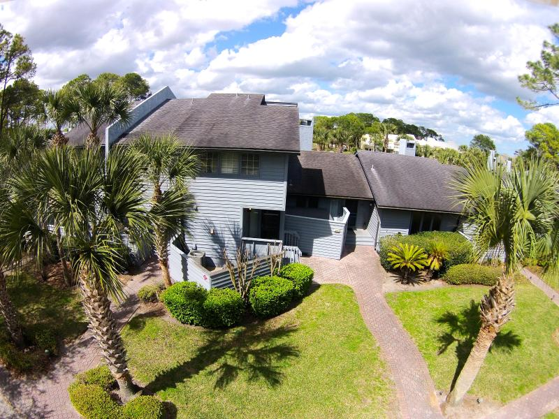 Sawgrass Country Club, Ponte Vedra Beach. Fl - Image 1 - Ponte Vedra Beach - rentals