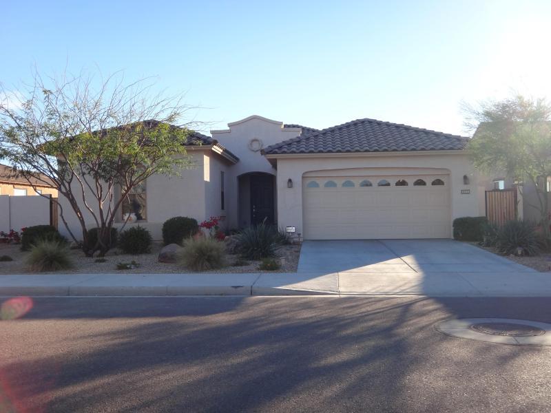 Estrella Mountain Ranch Home - Goodyear Special - 4 bedroom - Goodyear - rentals
