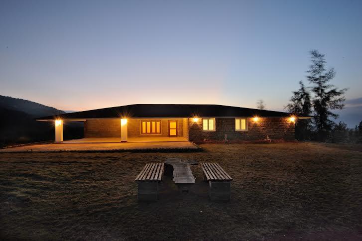 FRONT VIEW - Greendale Mystique Villa - Coimbatore - rentals