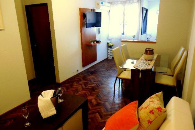 Paladium Apartment - Image 1 - Cordoba - rentals