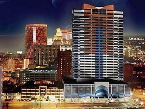Wyndham Skyline Tower Atlantic City 1BR - Image 1 - Atlantic City - rentals