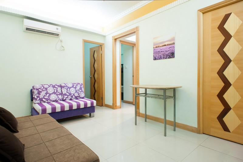 New Romantic 3 Bedroom Vacation Rental in Hong Kong - Image 1 - Hong Kong - rentals