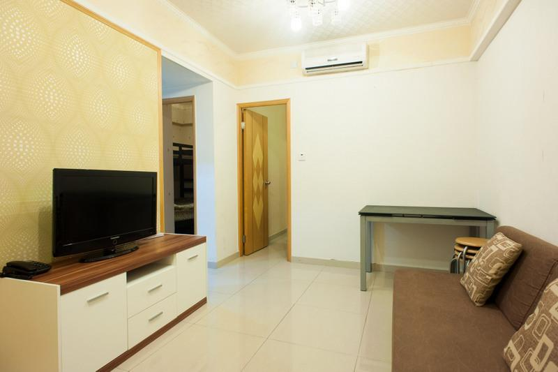 Great 3 Bedroom Vacation Spot in Mongkok, Hong Kong - Image 1 - Hong Kong - rentals