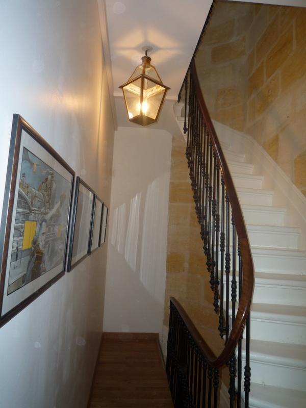 St Estephe- Appart Centre Bordeaux - Image 1 - Bordeaux - rentals